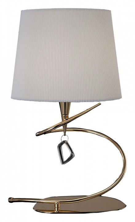 Настольная лампа Mantra декоративная Mara 1630 настольная лампа mantra mara 1630