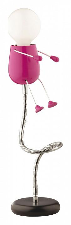 Настольная лампа декоративная Rika Girl 2583/1T mebelion.ru 2398.000