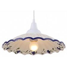 Подвесной светильник Arte Lamp A6473SP-1WH Anna