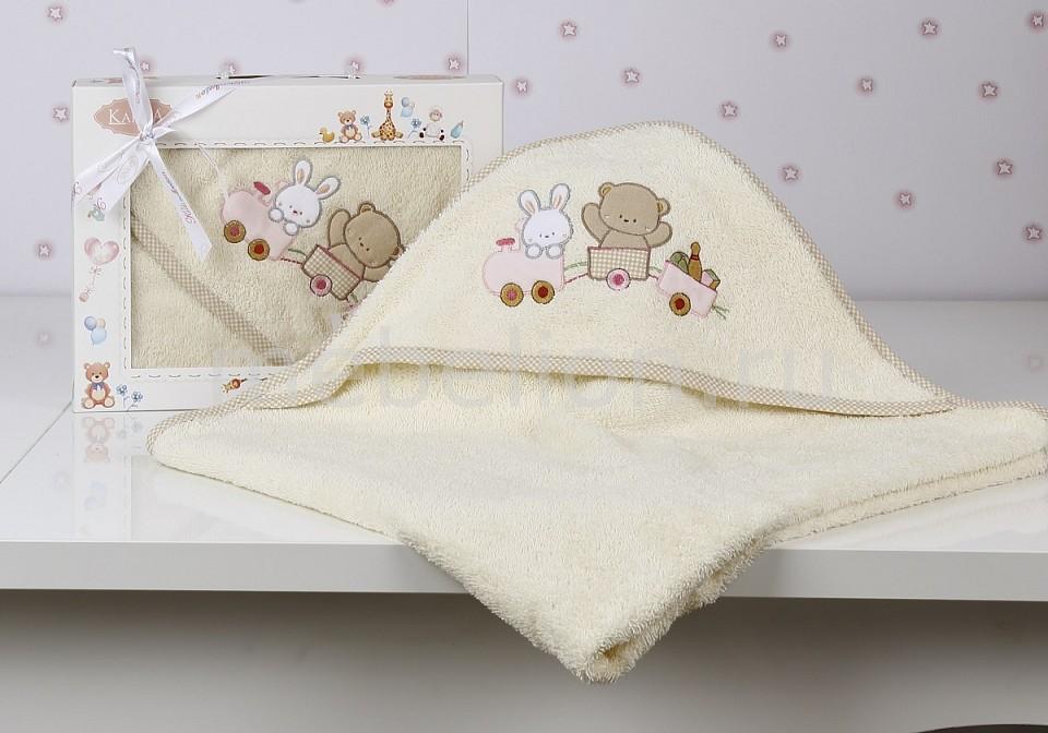 Полотенце детское Karna