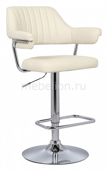 Кресло барное BCR-400  купить пуфик деревянный