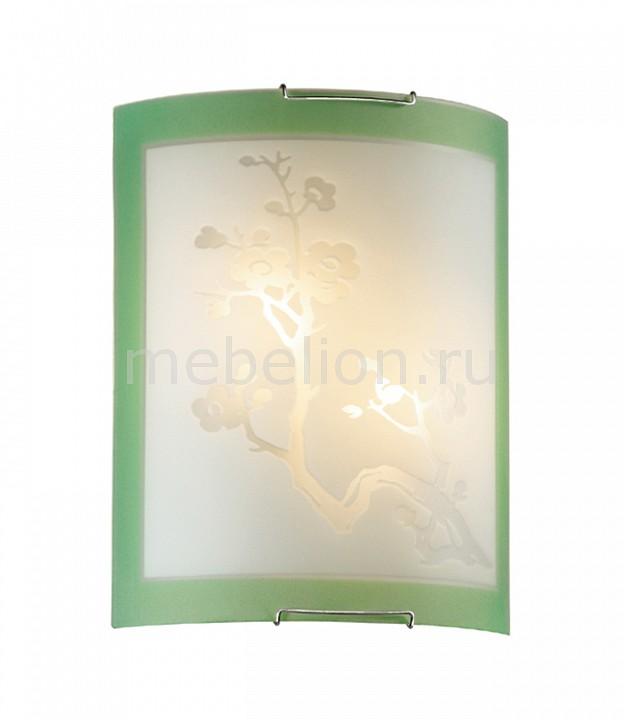 Накладной светильник Sonex 2245 Sakura