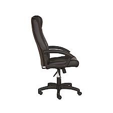 Кресло компьютерное T-9906AXSN черное