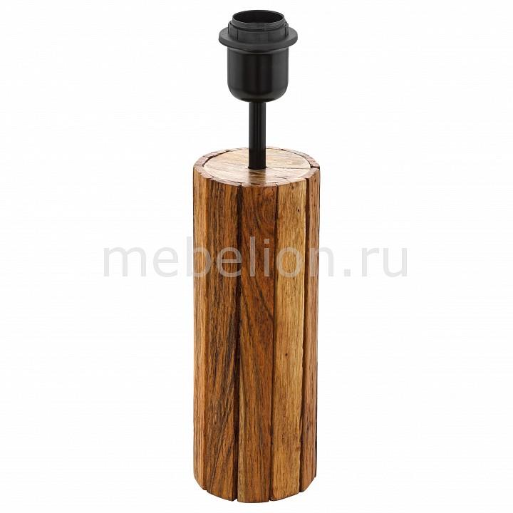Настольная лампа декоративная Eglo Thornhill 49696 настольная лампа декоративная thornhill 49696