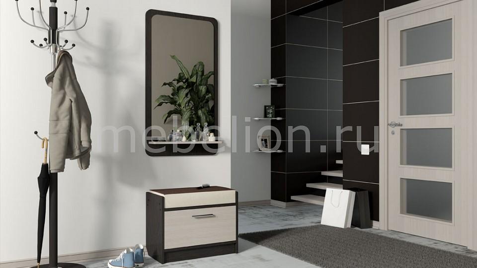 Набор модульный Мебель Трия Арт-мини цена 2017