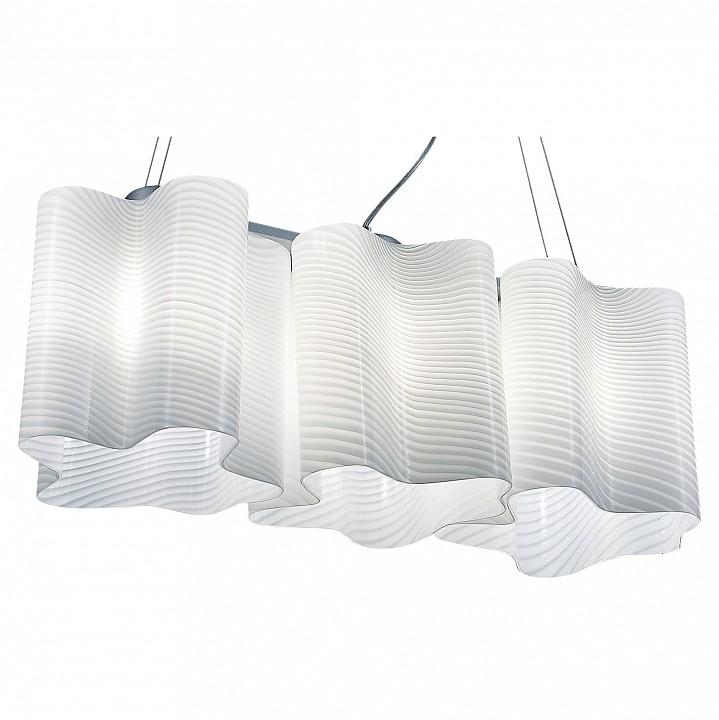 Подвесная люстра Lightstar Подвесной светильник Nubi Ondoso 802131
