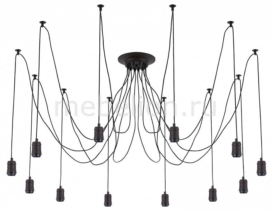 Подвесной светильник Citilux Эдисон CL451122 подвесная люстра citilux эдисон cl451122