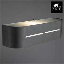 Накладной светильник Arte Lamp A7210AP-1BK Cosmopolitan