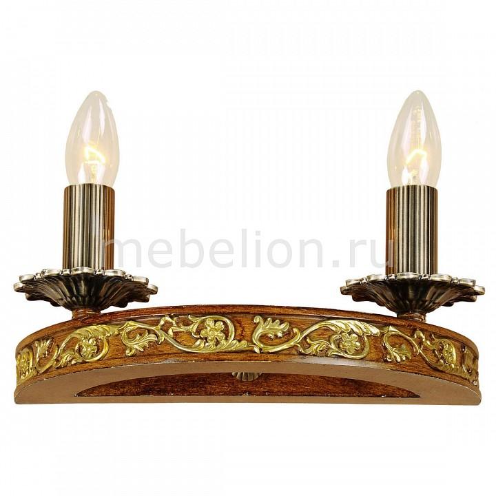 Накладной светильник Favourite Palazzo 1272-2W настенно потолочный светильник favourite palazzo 1272 2w