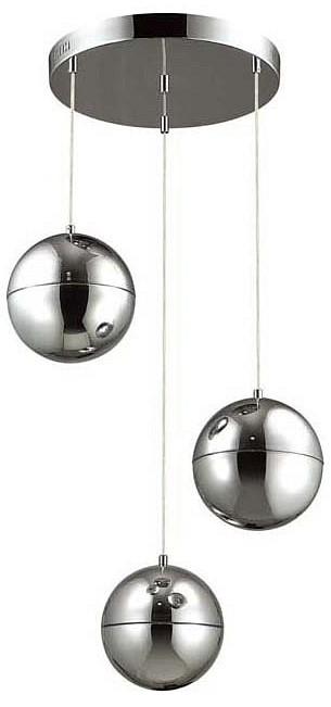 Купить Подвесной светильник Nexus 3986/54L, Odeon Light, Италия