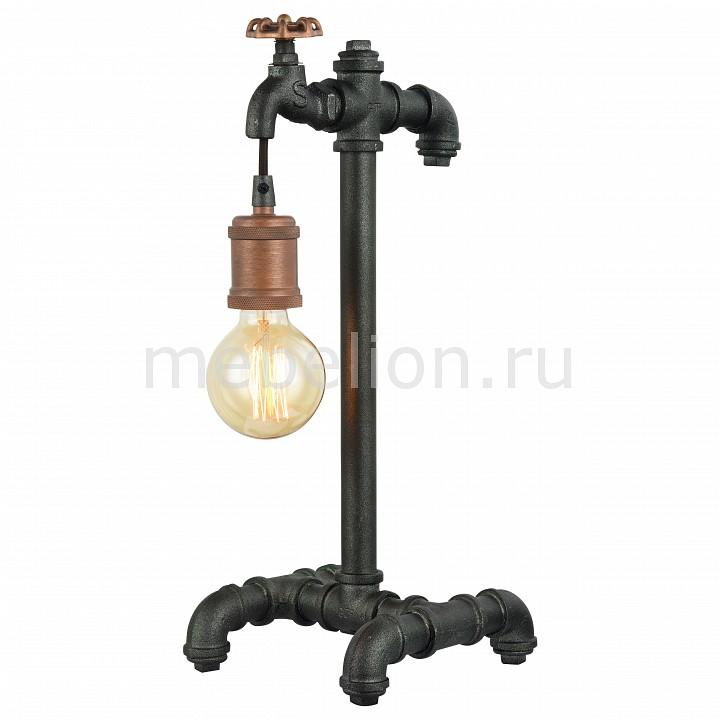 Настольная лампа декоративная Favourite Faucet 1581-1T