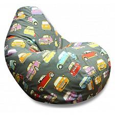 Кресло-мешок Тачки New II
