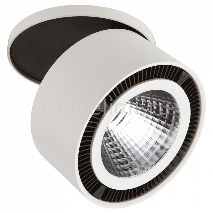 Встраиваемый светильник Lightstar 214800 Forte