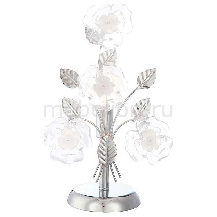 Настольная лампа Globo 51526 Ella