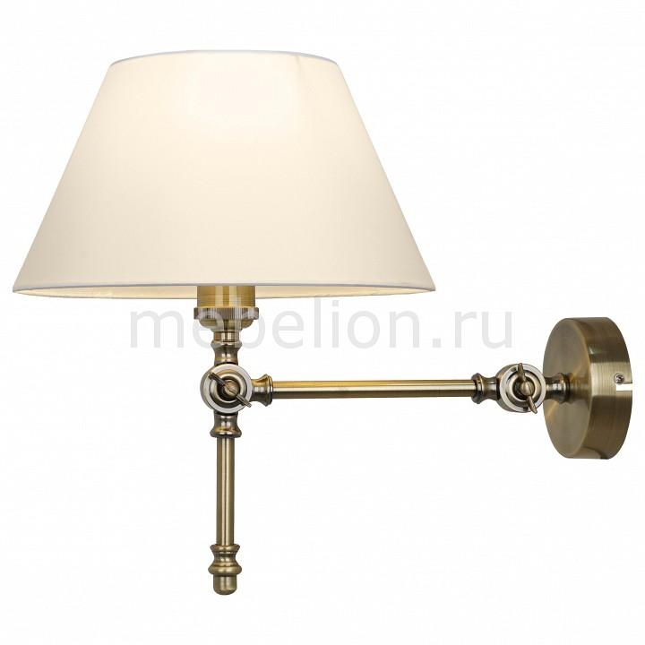 Бра Arte Lamp 5620 A5620AP-1AB