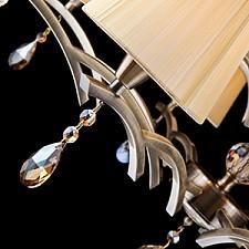 Подвесная люстра Maytoni ARM901-12-R Arte