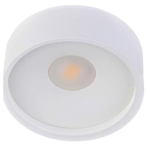 Купить Накладной светильник DL18440/01 White R Dim, Donolux, Китай