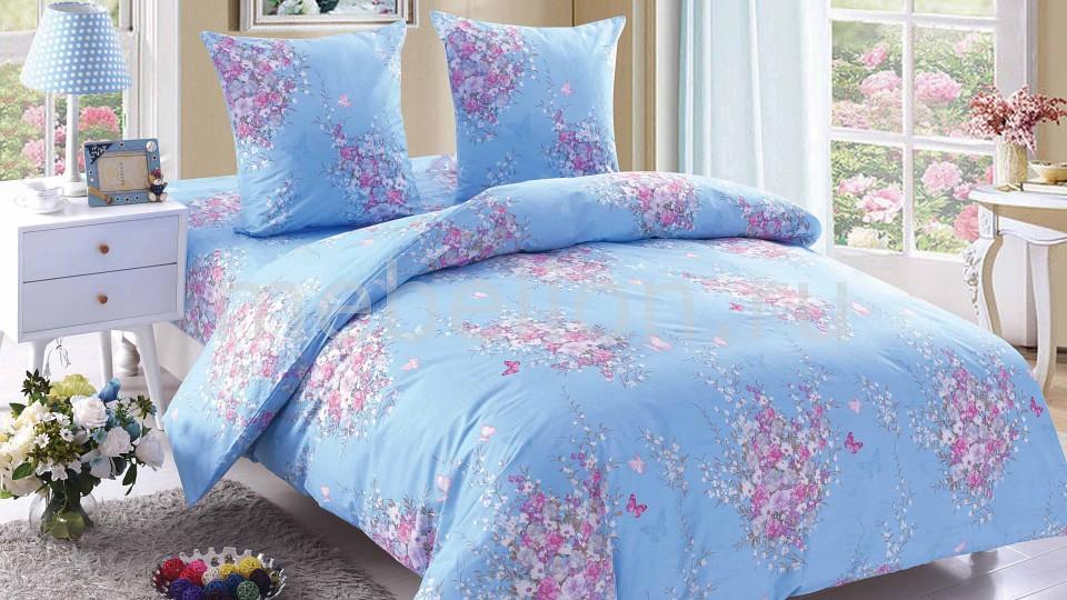 Комплект полутораспальный Amore Mio Flora