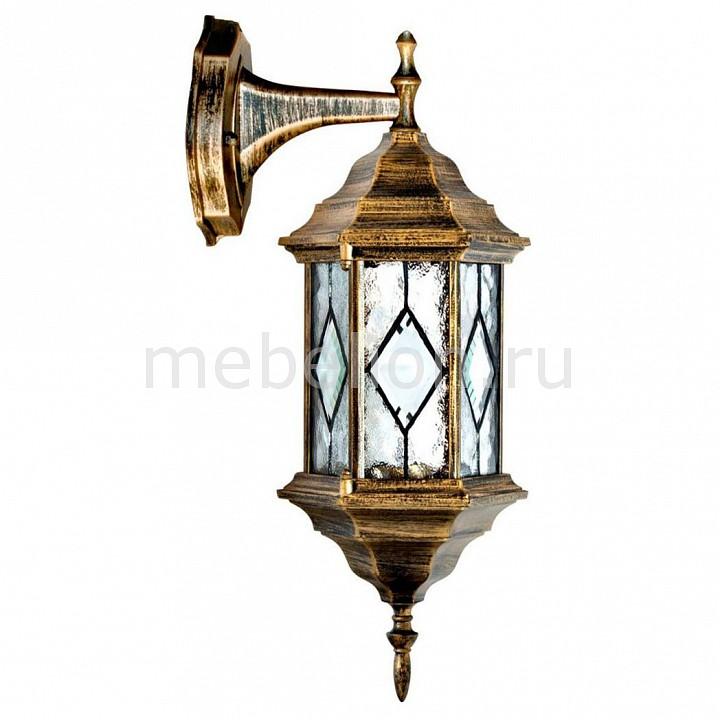 Светильник на штанге Feron Витраж с ромбом 11344 фонарный столб feron витраж с ромбом 11340
