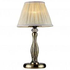 Настольная лампа декоративная Elegant 13 ARM301-00-R