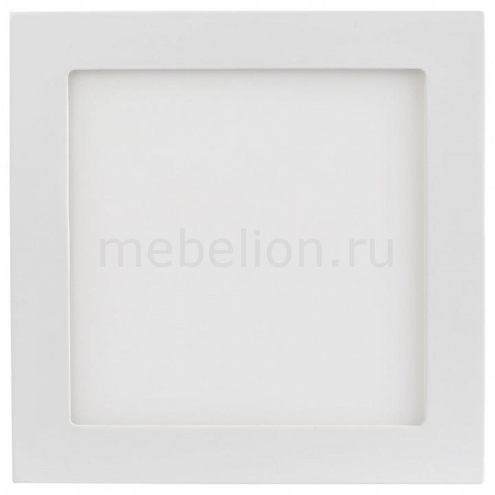 Встраиваемый светильник Arlight Dl-1 DL-192x192M-18W Warm White