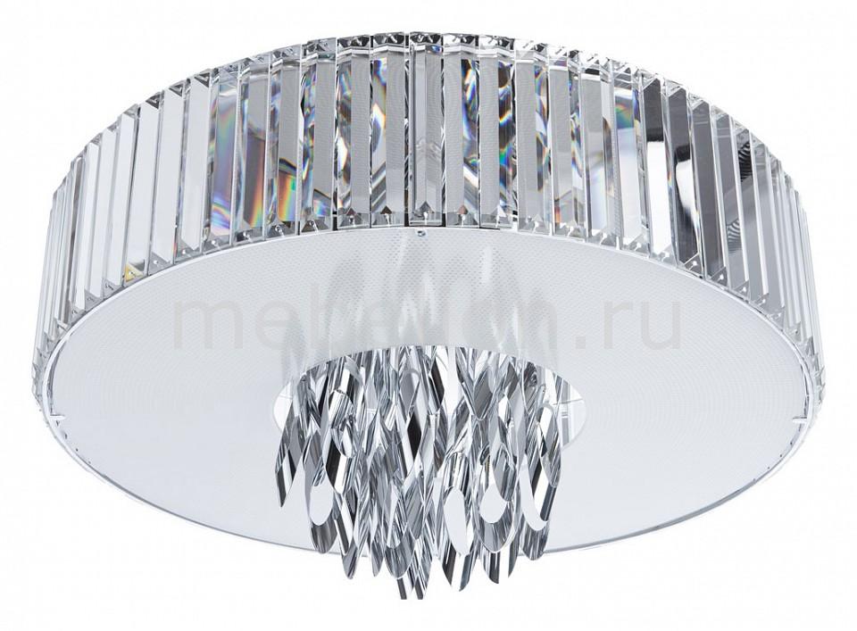 Купить Накладной светильник Tiziana 1285/02 PL-6, Divinare, Италия
