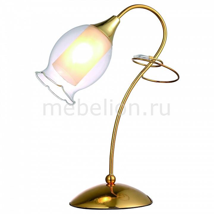 лучшая цена Настольная лампа декоративная Arte Lamp Mughetto A9289LT-1GO