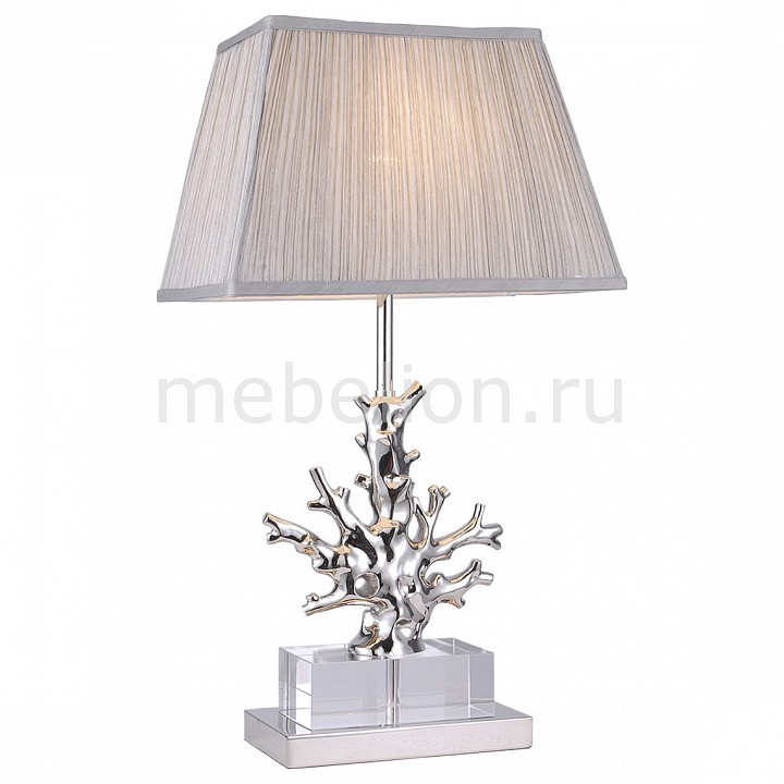Настольная лампа декоративная Garda Decor K2BT-1004