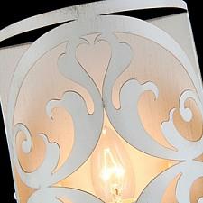 Накладной светильник Maytoni H899-01-W Rustika