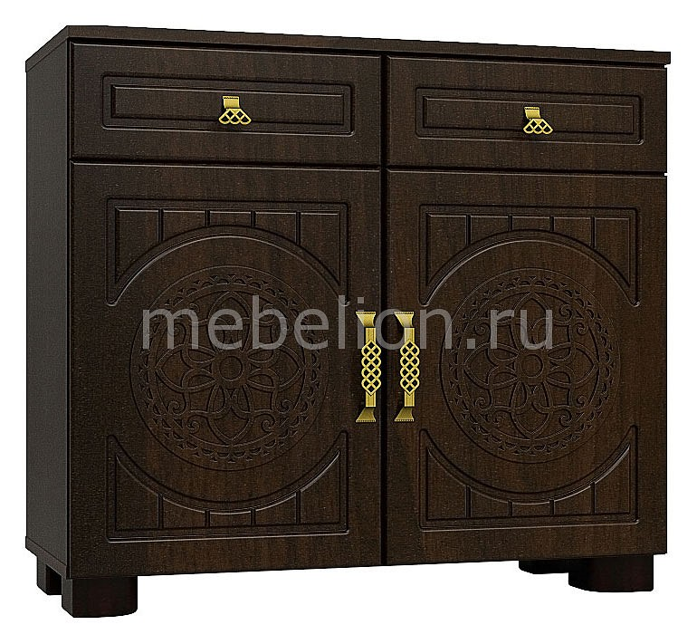 Тумба Компасс-мебель Монблан МБ-5
