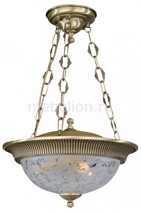 Подвесной светильник Reccagni Angelo PL 6212/3 6212