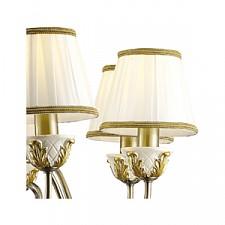 Подвесная люстра Arte Lamp A9570LM-8WG Benessere