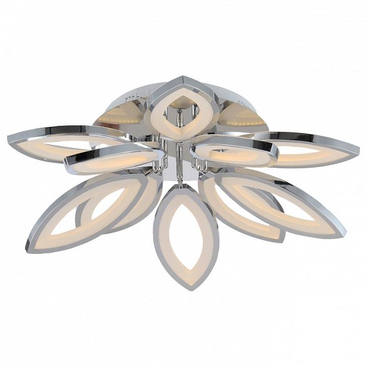 Потолочная люстра Kink Light 078133-10(4000K) Флора