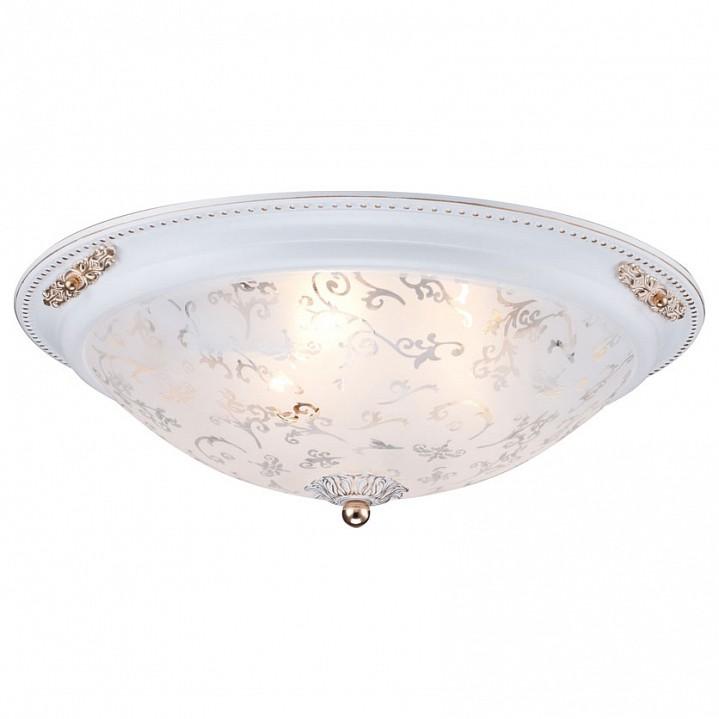 Накладной светильник Maytoni Diametrik C907-CL-03-W maytoni c907 cl 03 w
