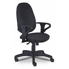 Кресло компьютерное T-612AXSN серое