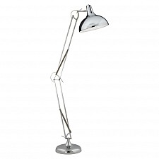 Торшер Arte Lamp A2487PN-1CC Goliath
