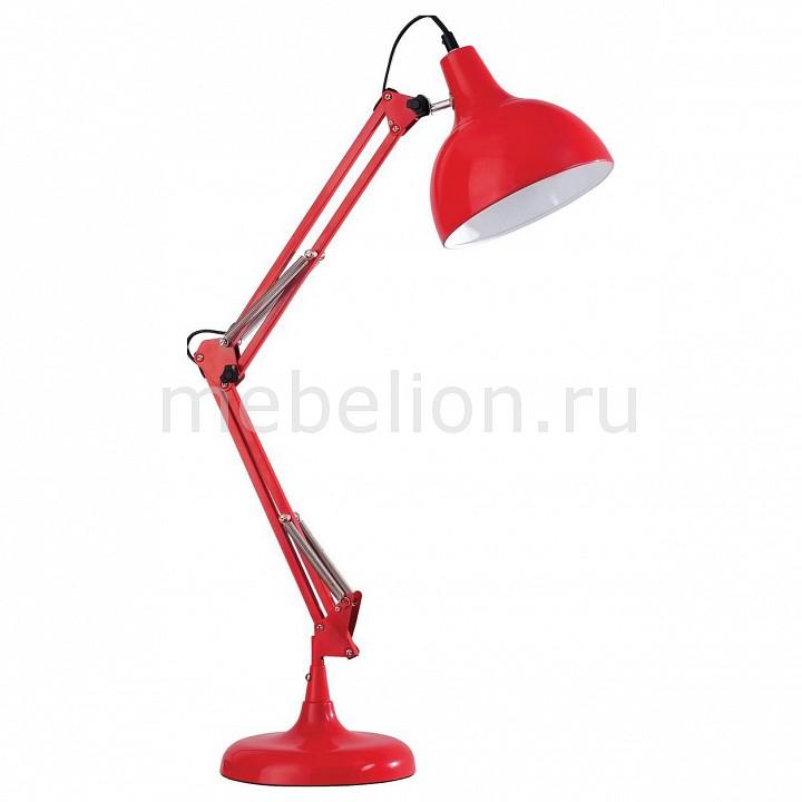 Настольная лампа офисная Spot Light Dave 7901106 настольная лампа spot light dave 7901104