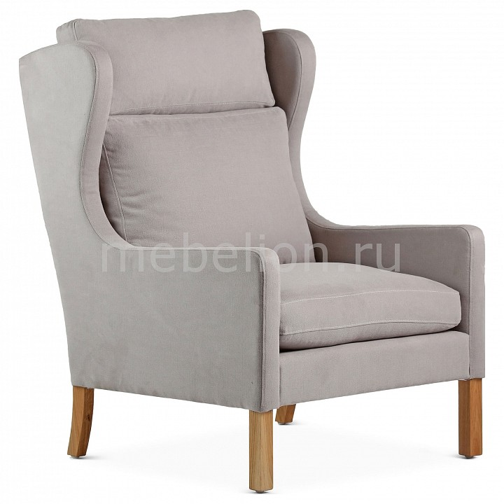 Кресло Wingback  техника шитья пуфики
