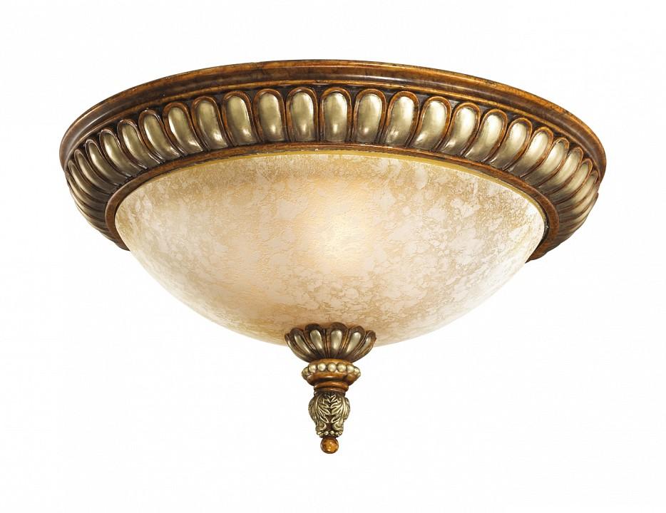 Накладной светильник Odeon Light 2455/3C Ruffin