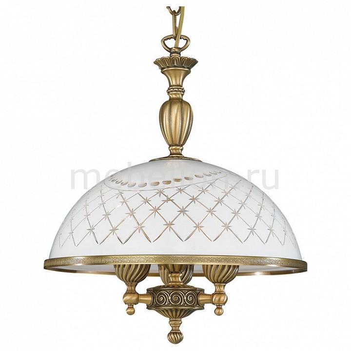 Подвесной светильник Reccagni Angelo L 7002/38 7002