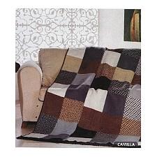 Плед двуспальный Arya Camilla AR_F0007928