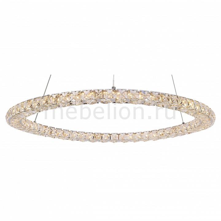 Купить Подвесной светильник Preziosi A6704SP-1CC, Arte Lamp, Италия