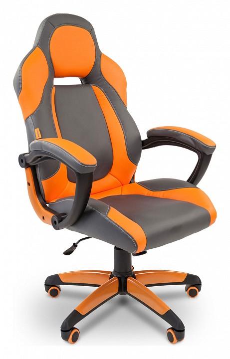 Кресло игровое Chairman Game 20