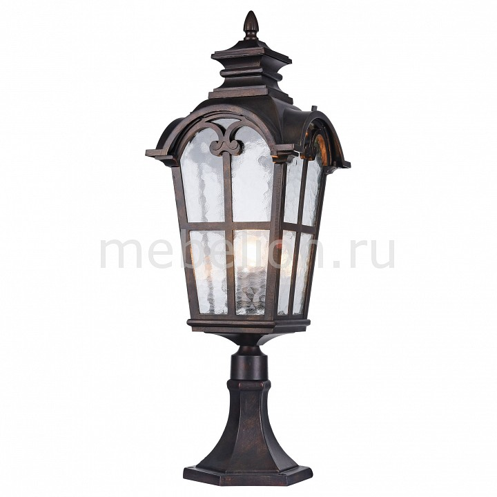 Наземный низкий светильник Favourite Bristol 2036-1T kacey musgraves bristol