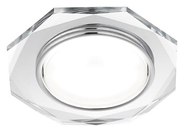 Встраиваемый светильник Ambrella GX53 G8020 G8020 CH