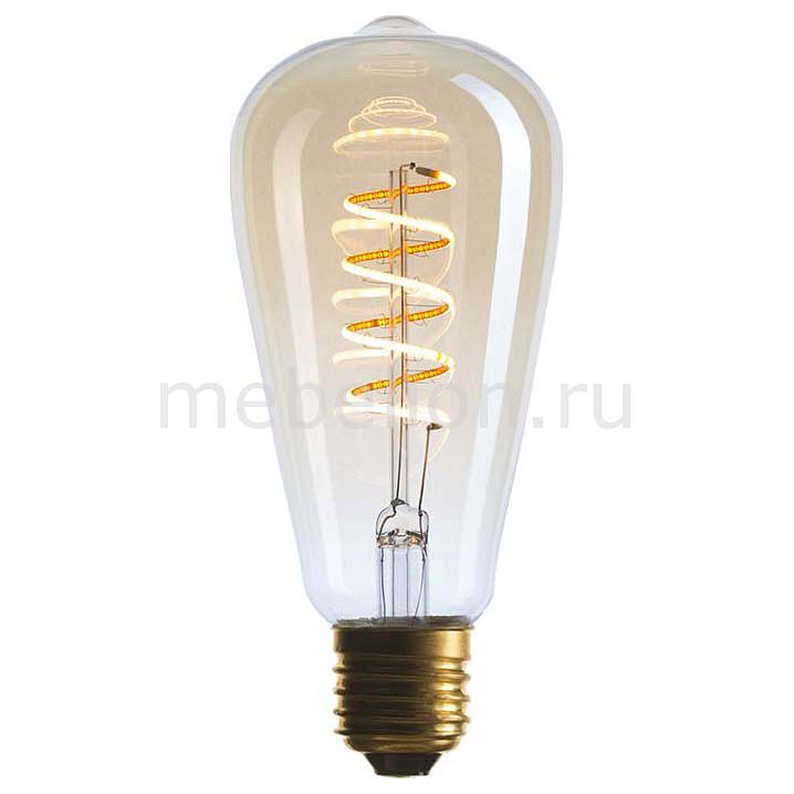 Лампа светодиодная Sun Lumen ST64 E27 240В 5Вт 2200K 056-977