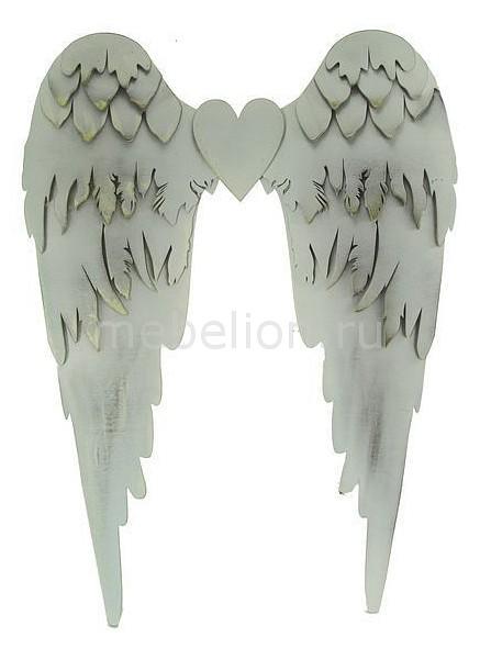 Фигура настенная Акита (51х70 см) Крылья 9810 akita