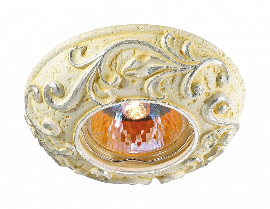 Встраиваемый светильник Novotech 369566 Sandstone