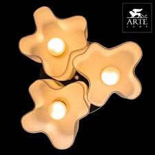 Накладной светильник Arte Lamp A3479PL-3CC Serenata