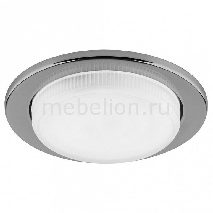 Встраиваемый светильник Feron DL53 28454